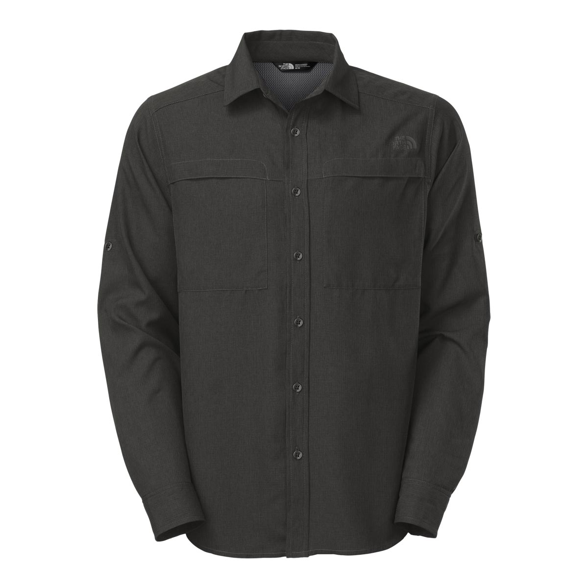 The North Face Men's Long Sleeve Traverse Shirt