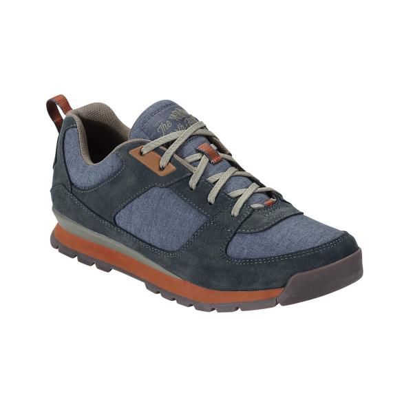The North Face Men's Back-To-Berkeley Redux Low