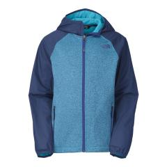 Boys' Canyonlands Track Hoodie