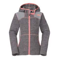 Girls' Viva Fleece Hoodie