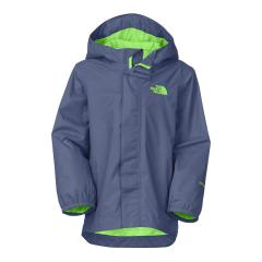 Toddler's Tailout Rain Jacket