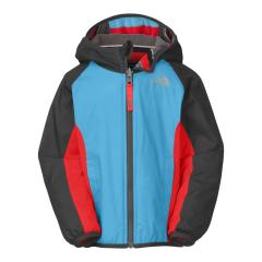 Toddler Boys' Reversible Grizzly Peak Wind Jacket
