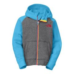 Toddler Boys' Glacier Full Zip Hoodie