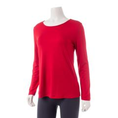 Comfy USA Women's Long Sleeve Tee-discontinued