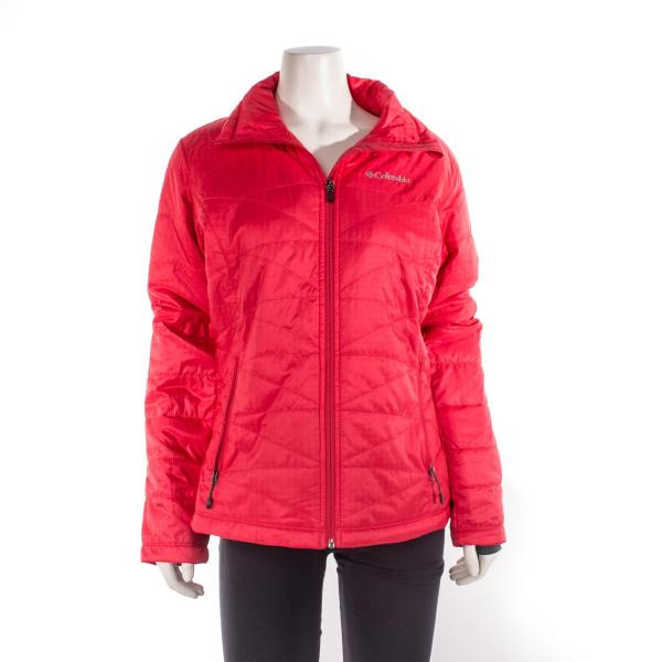 Columbia Women's Mighty Lite III Jacket - Discontinued Pricing