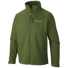 Columbia Men's Ascender Softshell Jacket - Discontinued Pricing