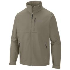 Men's Ascender Softshell Jacket Tall - Past Season