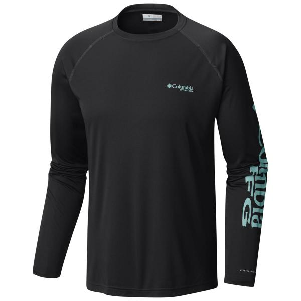 Columbia Men's Terminal Tackle Long Sleeve - Tall Sizes