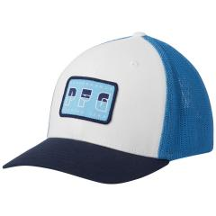 Junior Mesh Ballcap