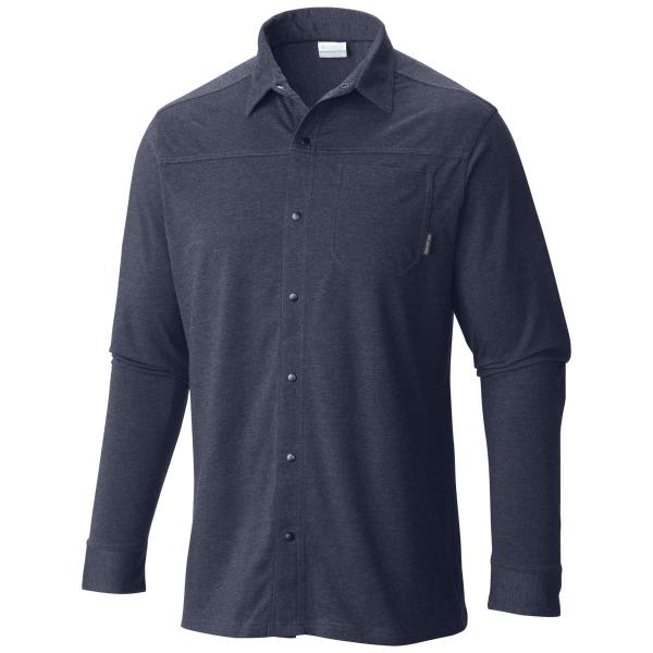 Columbia Men's Global Rambler Long Sleeve Shirt