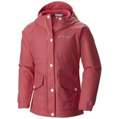 Girls' Ponder Yonder Rain Slicker