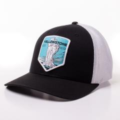 Men's National Parks Mesh Hat