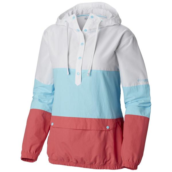 Columbia Women's Harborside Windbreaker