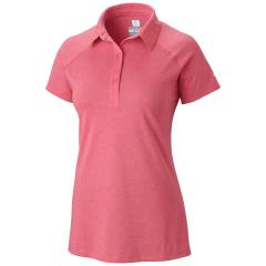 Columbia Women's Silver Ridge Zero Polo