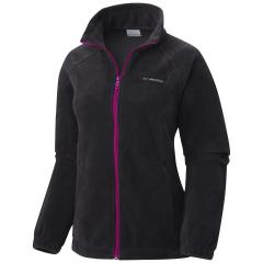 Women's Benton Springs Full Zip Extended Sizes - Discontinued Pricing