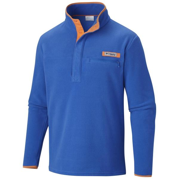 Columbia Men's Harborside Fleece Pullover - Discontinued Pricing