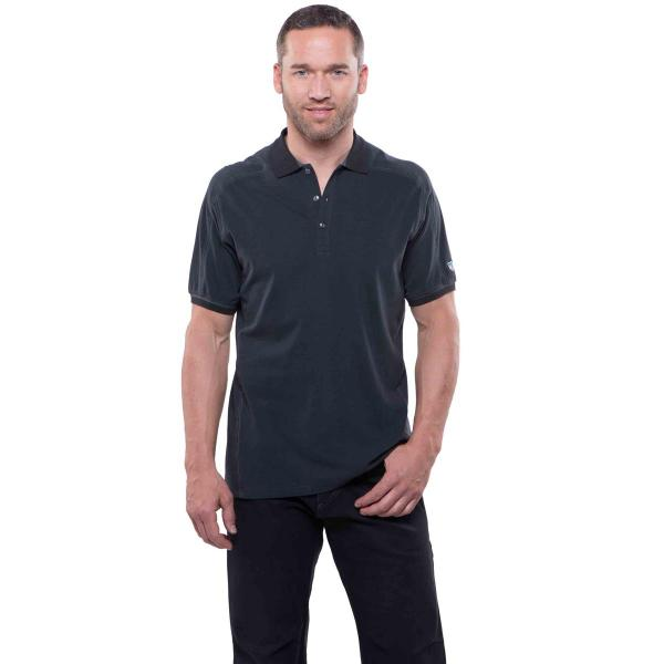 Kuhl Men's Edge Short Sleeve Polo