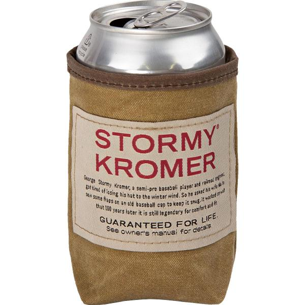 Stormy Kromer Waxed Can Wrap