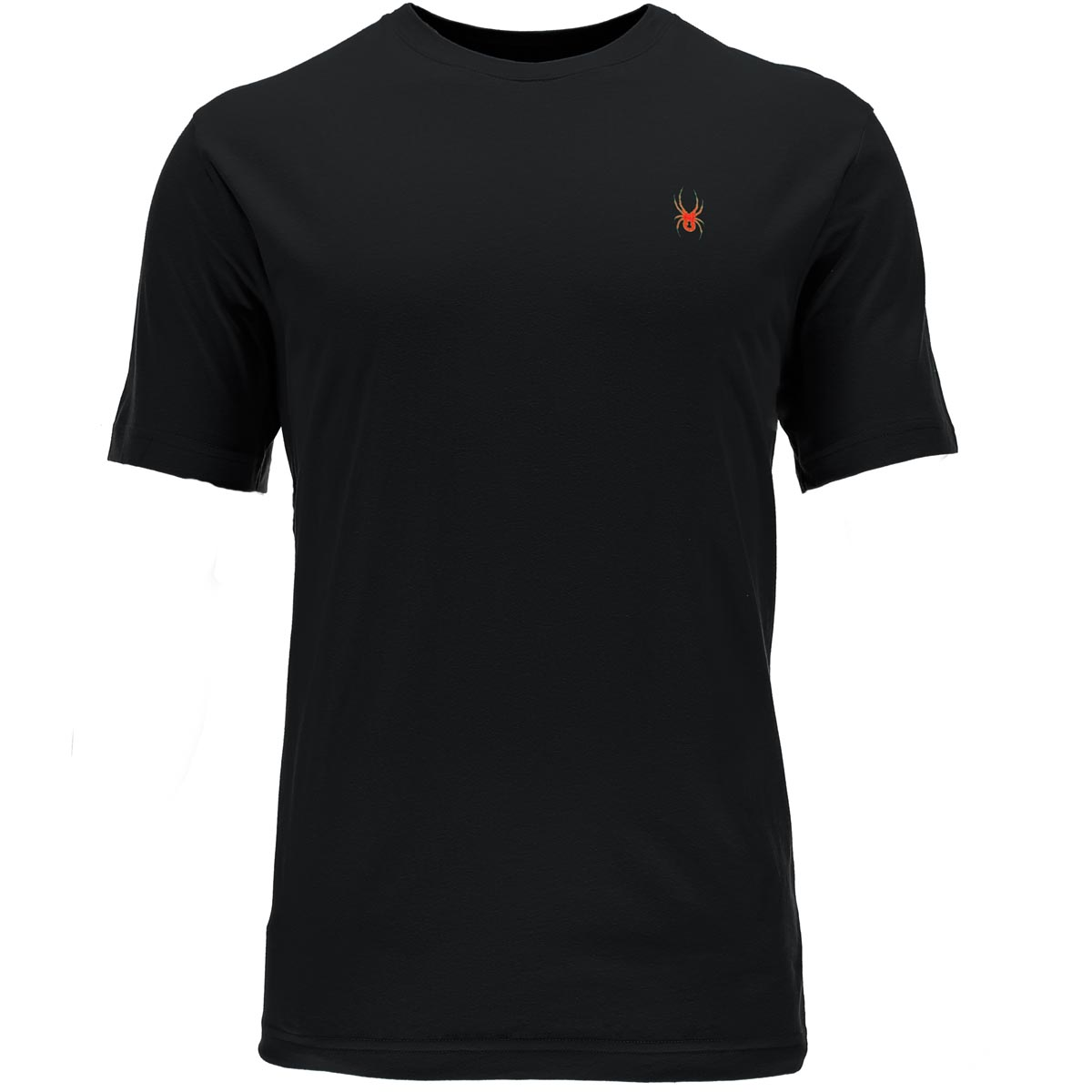 Spyder Men's Route Graphic Short Sleeve T Shirt