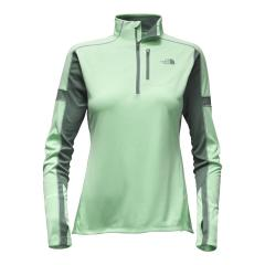 Women's Impulse Active Quarter Zip