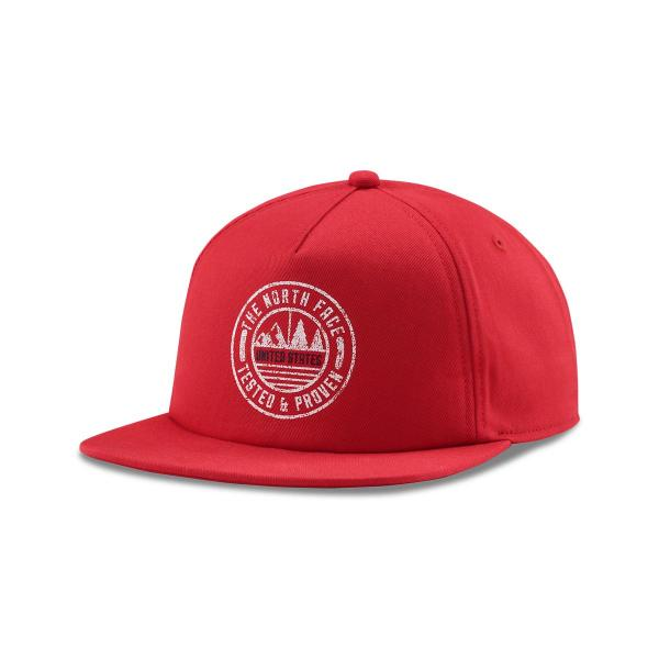 The North Face USA Twill Ball Cap