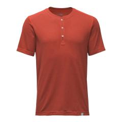The North Face Men's Short Sleeve Crag Henley