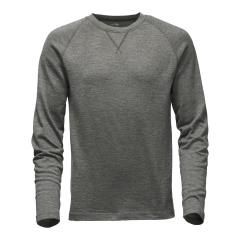 The North Face Men's Long Sleeve Copperwood Crew