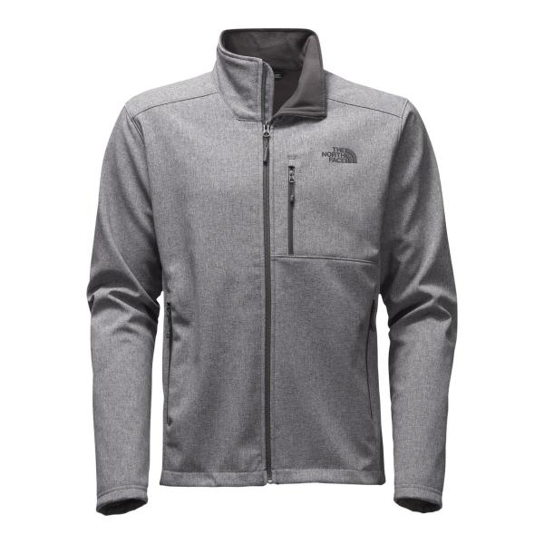 2582c45df99f The North Face Men s Apex Bionic 2 Jacket - Tall
