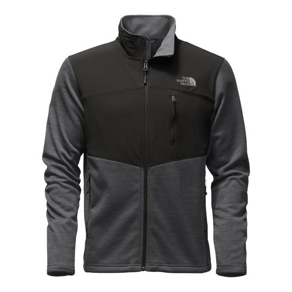 The North Face Men's Norris Full Zip