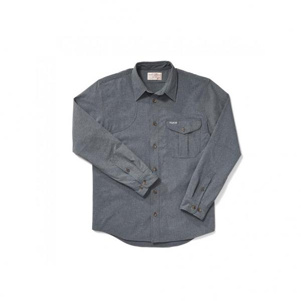 Filson Right-Handed Shooting Shirt