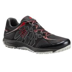 Men's Conspiracy Titanium Trail Shoe