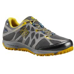 Men's Conspiracy Titanium OutDry Trail Shoe