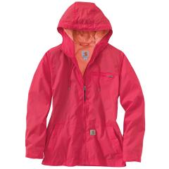 Women's Rockford Windbreaker - Discontinued Pricing