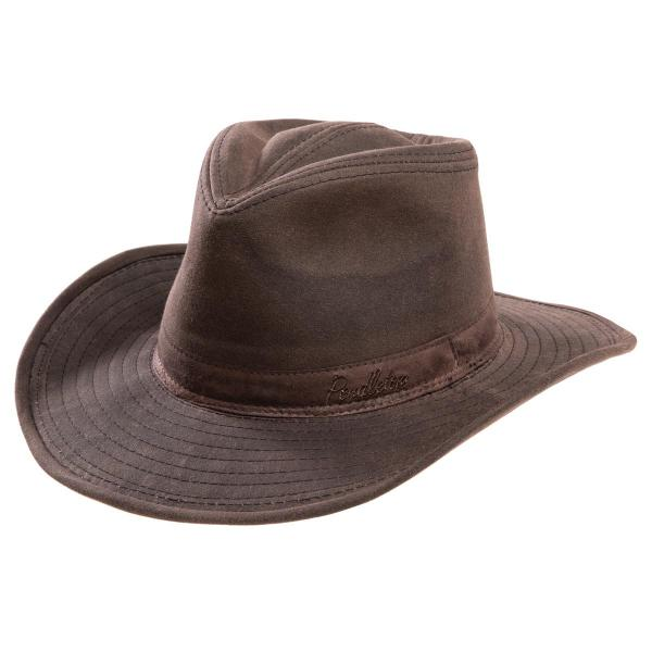Pendleton Men's Waxed Cotton Hat