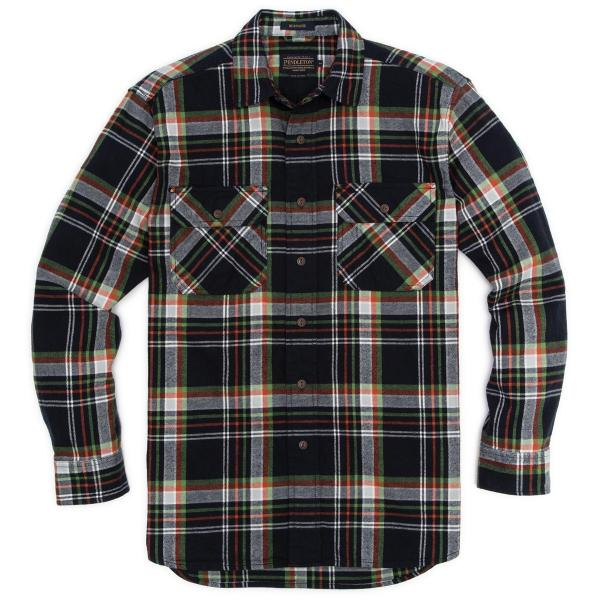 Pendleton Men's Burnside Shirt