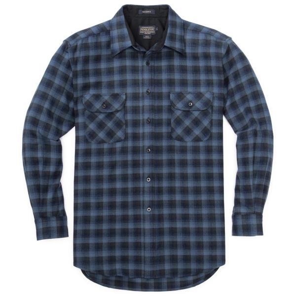 Pendleton Men's Maverick Merino Shirt