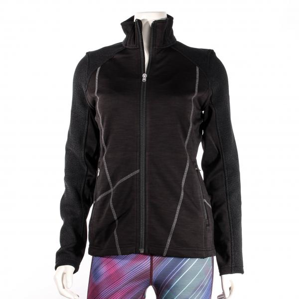 Spyder Women's Bandita Mid Weight Stryke Jacket