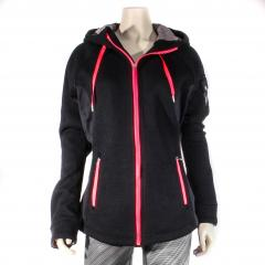 Spyder Women's Ardent Full Zip Hoody Mid Weight Stryke Jacket