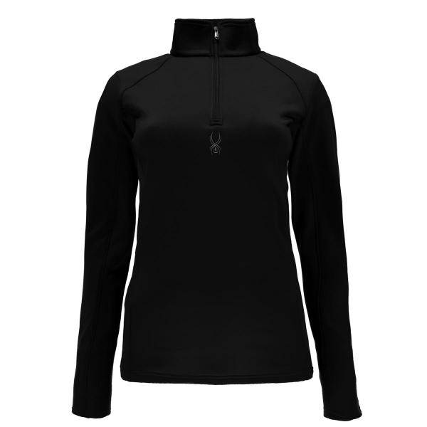Spyder Women's Savona Therma Stretch T Neck