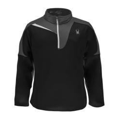 Spyder Men's Charger Therma Stretch T-Neck