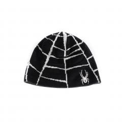Spyder Boys Web Hat