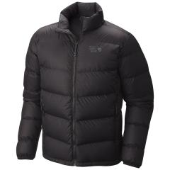 Men's Ratio Down Jacket