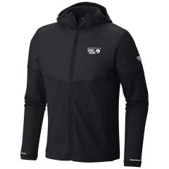 Men's 32 Degrees Insulated Hooded Jacket