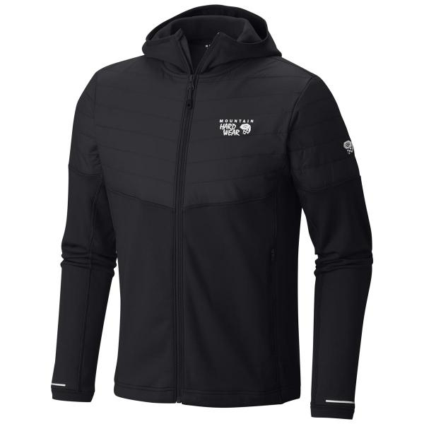 Mountain Hardwear Men's 32 Degrees Insulated Hooded Jacket