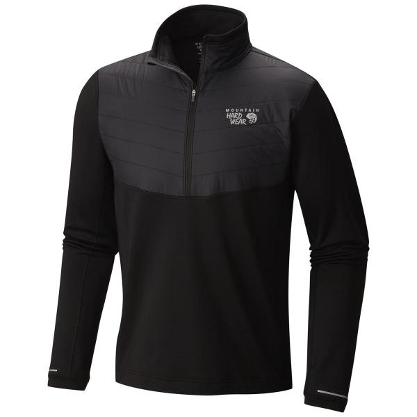 Mountain Hardwear Men's 32 Degrees Insulated Half Zip