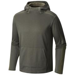Mountain Hardwear Men's Kiln Fleece Pullover Hoody