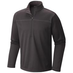 Mountain Hardwear Men's Kiln Fleece Quarter Zip