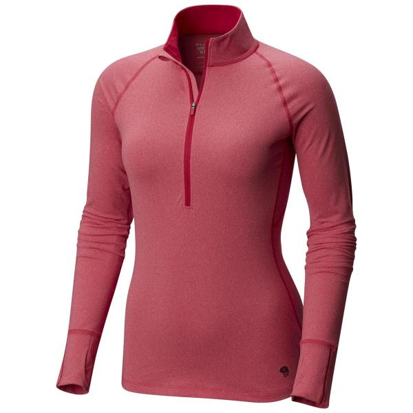 Mountain Hardwear Women's Stretchstone Long Sleeve Shirt