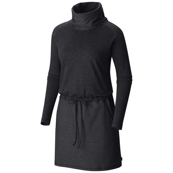 Mountain Hardwear Women's Shadow Knit Long Sleeve Dress