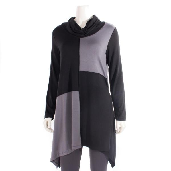 Comfy USA Women's Melbourne Tunic